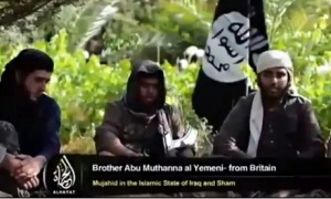 Isis recruitment video