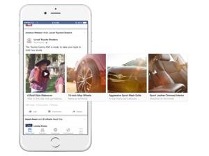 VideoFacebookCarouselAds